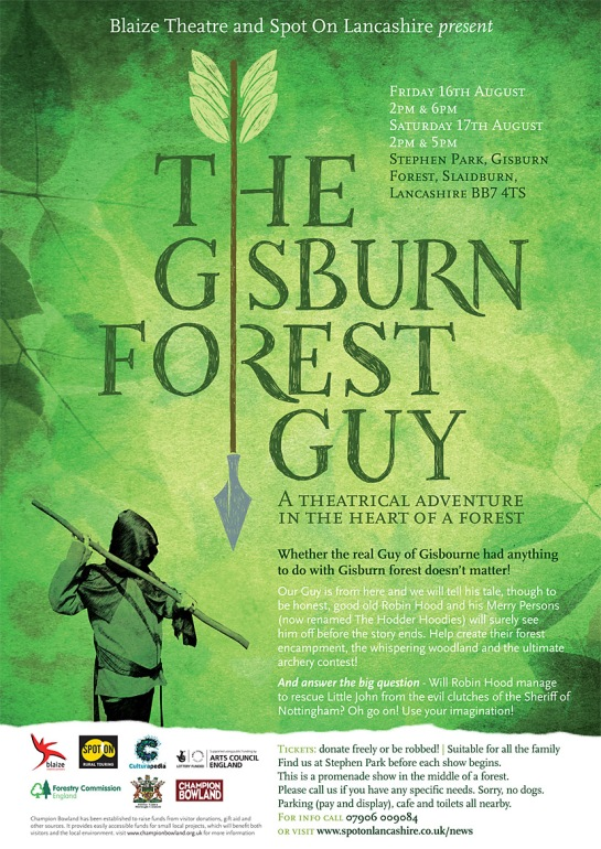 12630 Spot On Gisburn Forest Guy A4 Poster-AW.indd